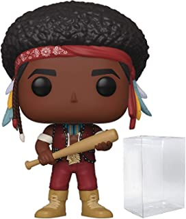 Cochise: Funko Pop! Movies Vinyl Figure Bundle with 1 Compatible 'ToysDiva' Graphic Protector (865 - 44844 - B)