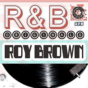 Roy Brown: R&B Originals