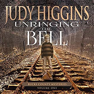 Unringing the Bell  audiobook cover art