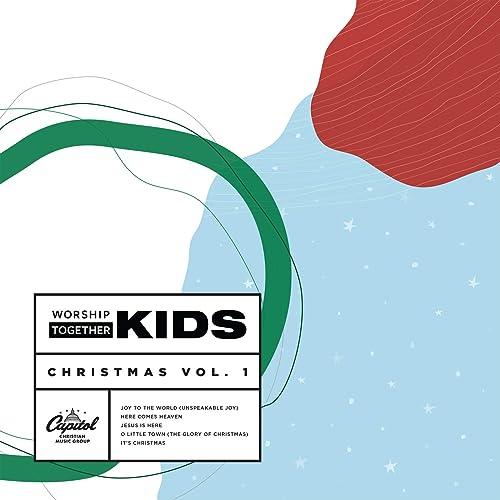 Worship Together Kids - Christmas (Vol. 1) (2019)