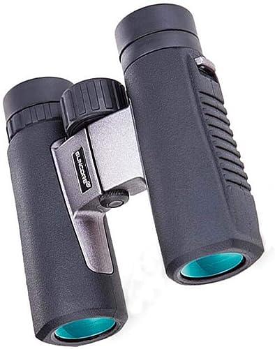 ZTYD Jumelles pour télescope de Vision Nocturne réglable pour Adulte HD 8X26 Adulte, pour Les Voyages en Plein air, Les Sports et la Vie Sauvage
