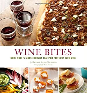 Wine Bites: Simple Morsels That Pair Perfectly with Wine
