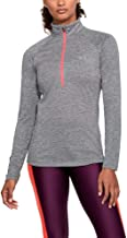 Under Armour Women's Tech Twist ½ Zip Long Sleeve Pullover