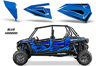 polaris lower door graphics