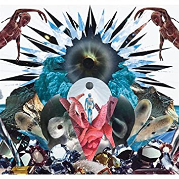 Psycholodge EP