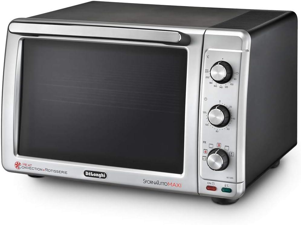Mejor horno tostador: Horno tostador de convección Cuisinart TOB-260N1
