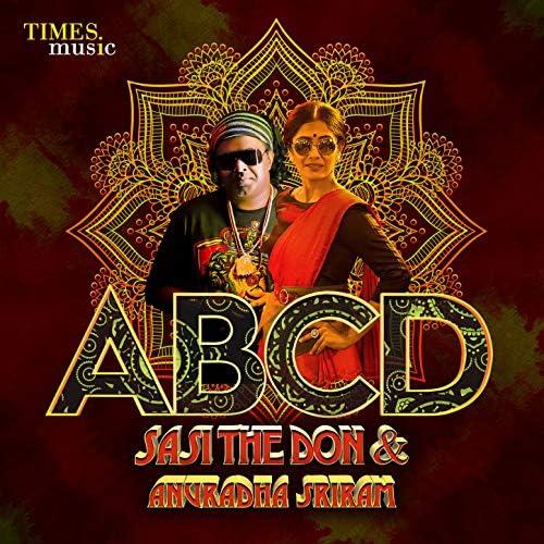 Sasi The Don & Anuradha Sriram