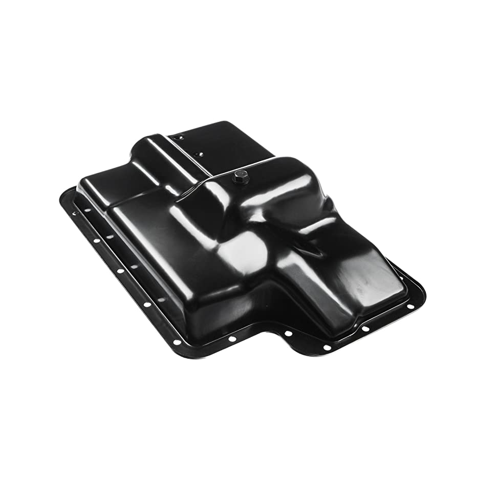 ATP 103162 Graywerks Automatic Transmission Oil Pan