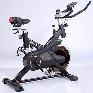 gelusa. Bicicleta Ciclo Indoor 20 Kilos de Disco Active