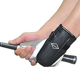 golf flat wrist training aid
