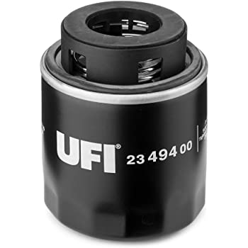 Ufi Filters 23.493.00 Filtro Olio