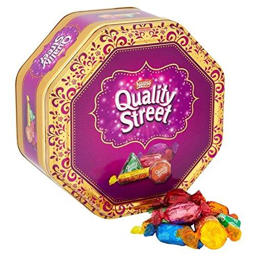 Nestlé Quality Street Bombones de Chocolate - 1...
