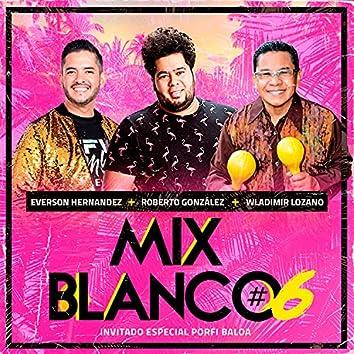 Mix Blanco #6