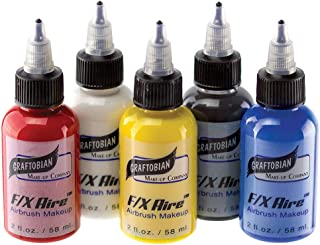 Best skin tone airbrush paint Reviews
