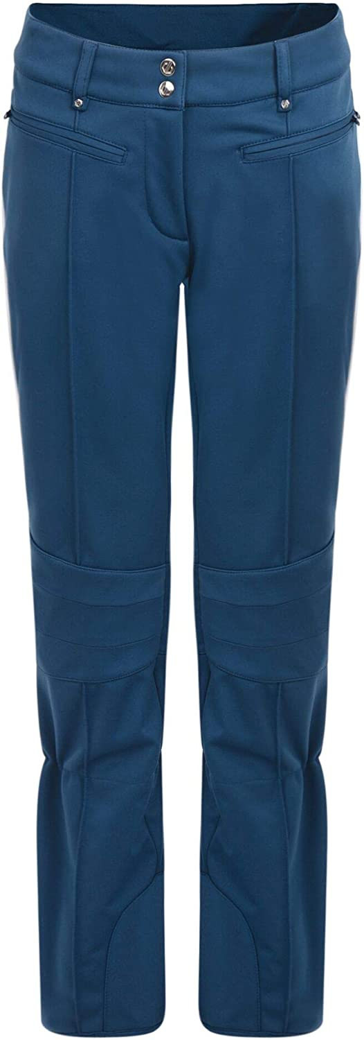 Dare 2b Womens Clarity Pant Waterproof Breathable /& Windproof Ski /& Snowboard Softshell Trouser