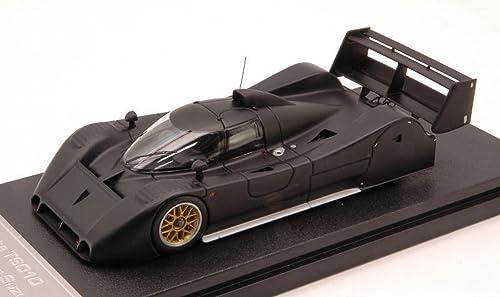 HPI Racing HPI8582 Toyota TS010 Test CAR Suzuka 1992 MATT schwarz 1 43 DIE CAST kompatibel mit