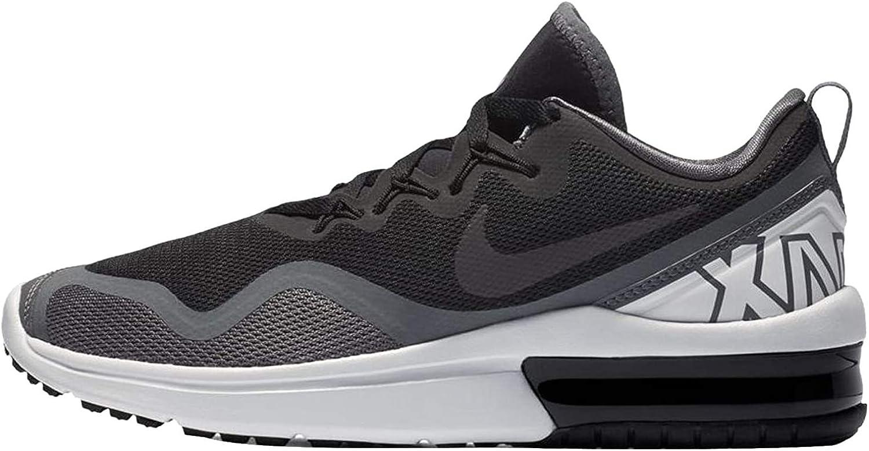 Estar confundido suelo Misión  Nike Air Max Fury Women's Sneaker Trainers – AA5740 009 Black/Grey: Nike:  Amazon.de: Schuhe & Handtaschen