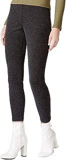 Maison Jules Women's Jacquard Pull On Skinny Pants