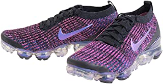 Nike Women's Air Vapormax Flyknit 3 Nylon Running Shoes