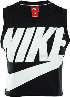 Sportswear Essential Crop Tank Top (Womens)