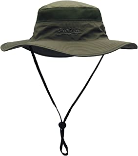 4cc5cb7f outfly Wide Brim Sun Hat Mesh Bucket Hat Lightweight Bonnie Hat Perfect for  Outdoor Activities