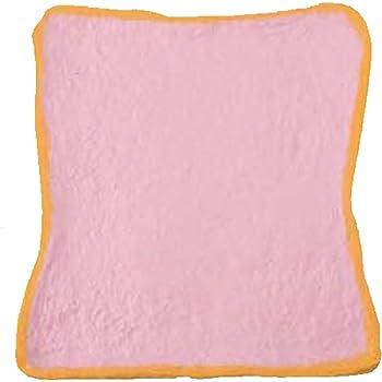 ブルーム(Bloom) スクイーズ 牛乳ひたしパン復刻版 ストロベリー