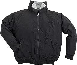 North 15 Men's Nylon Three-Season Jacket, Polar Fleece Lined (Small- 3X Large)