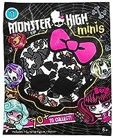 Monster High Minis Surprise Figure Mystery Blind Bag Season 1 [並行輸入品]