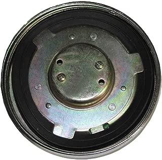 yan Locking Fuel Cap and Keys for Komatsu Wheel Loader 558 20Y-04-11160 423-04-11362