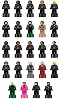 LEGO Harry Potter: Set of 24 Microfigs from Hogwarts Castle - Very Small