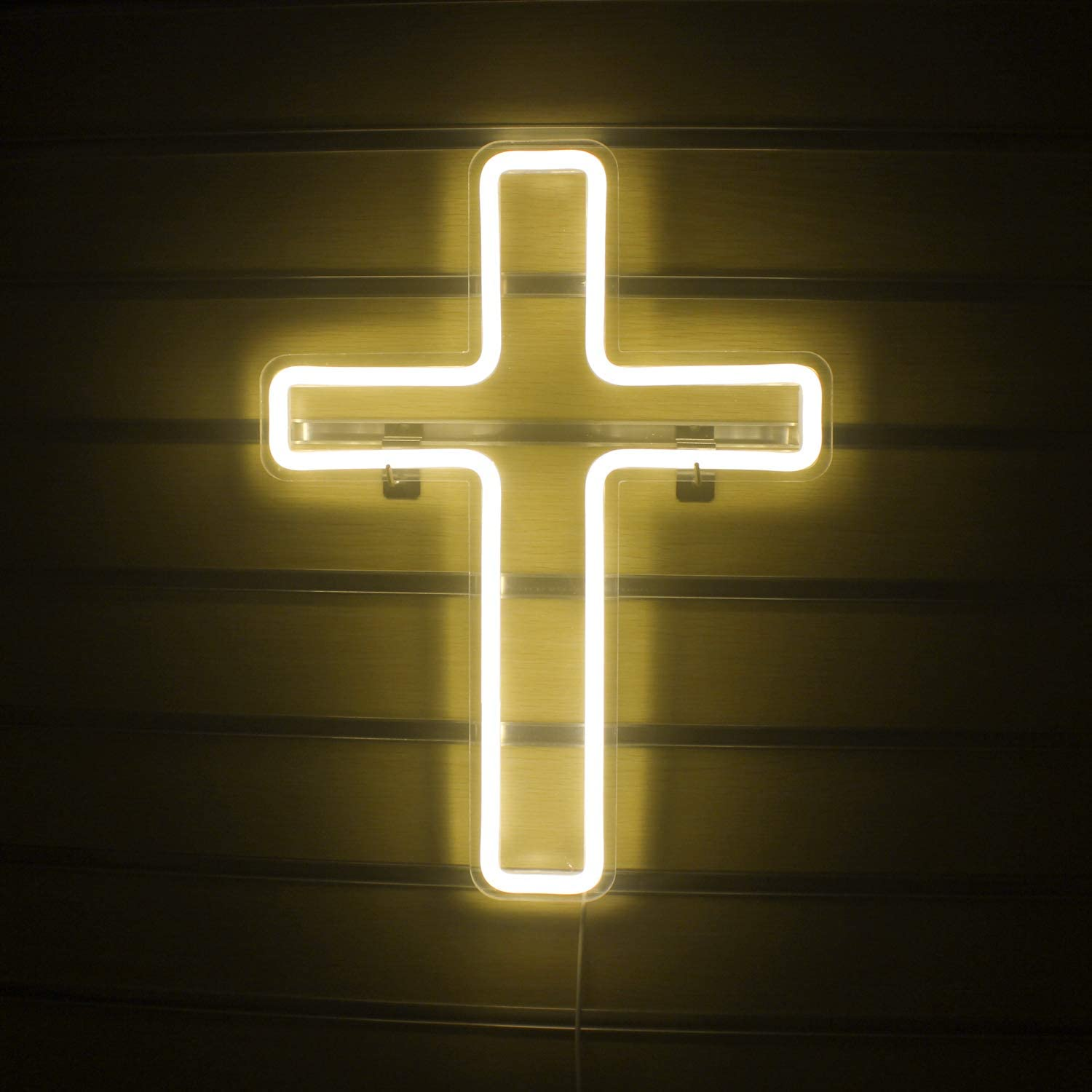 Jesus Cross Neon Signs Led Wall Sign Art Max 68% Max 80% OFF OFF H Lamp Lights