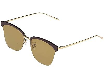 Matt & Nat Alena (Brown) Fashion Sunglasses