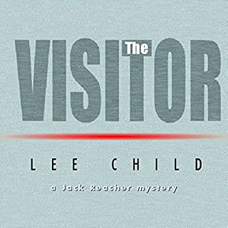 The Visitor     Jack Reacher, Book 4              By:                                                                                                                                 Lee Child                               Narrated by:                                                                                                                                 Hayward Morse                      Length: 14 hrs and 20 mins     142 ratings     Overall 4.1