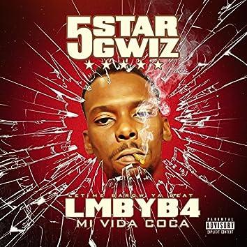 Mi Vida Coca (Lmbyb4)