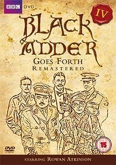 Blackadder Goes Forth - Remastered