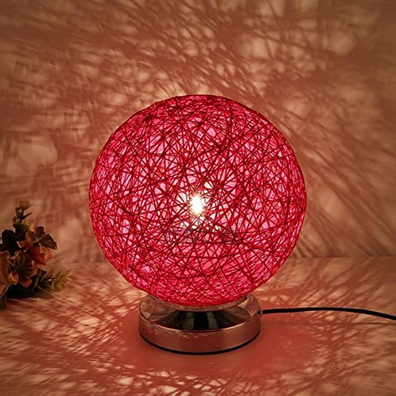 Ball Lampen, rote Taste B06Y581YC1  | Ausgezeichnete Qualität