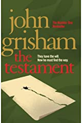 The Testament Kindle Edition