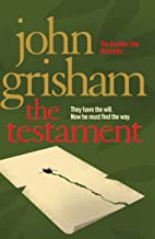 The Testament (English Edition)