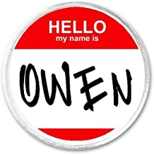 Best hello my name is owen Reviews