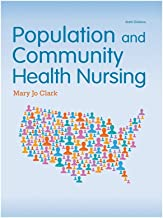 population and community health nursing 6th edition