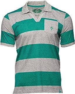"""SV Werder Bremen Herren T Shirt """"Raute Streifen"""" Gr M-3XL"""