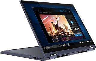 "Lenovo Yoga 6, 2 in 1 Laptop, 13.3""FHD Touch Display, AMD Ryzen 5 5500U 2.1GHz, 16GB RAM, 512GB SSD, Integrated AMD Radeon..."