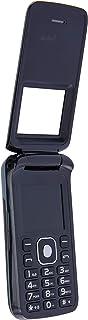 Celular Flip Dual Sim, DL YC230PRE, 32MB, 1.8'', Preto