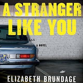 A Stranger Like You cover art