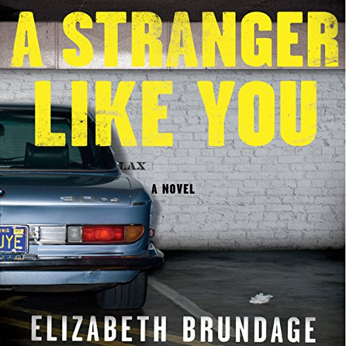 A Stranger Like You audiobook cover art