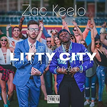 Litty City (feat. DaBaby)