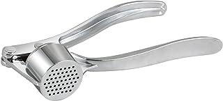 TRIXES Presse-ail en Acier Hachoir pour Gingembre Equipement de Cuisine Ustensile Gadget