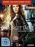 Unforgettable/1.Staffel [Import]