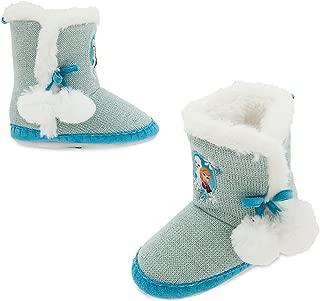 Frozen Slippers for Girls