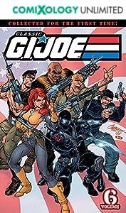 G.I. Joe: Classics Vol. 6